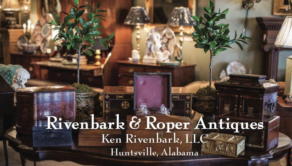 rivenbark and roper antiques