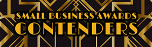 small business award contender 2017